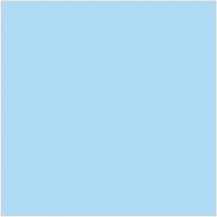 Blue ( Plain )