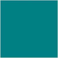 Aqua blue ( Plain )